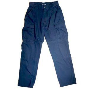 5.11 Tactical Navy Blue Pants